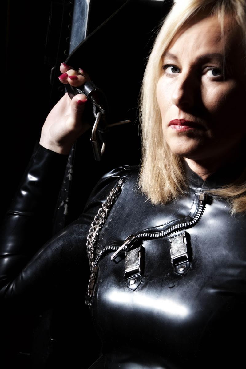 Gallery of femdom mistresses punishing male slaves - 3 part 1