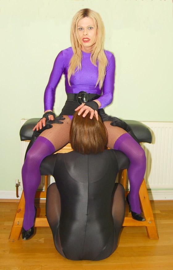 Ts mistress uk
