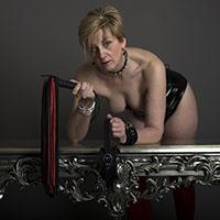 London Mistress Modesty