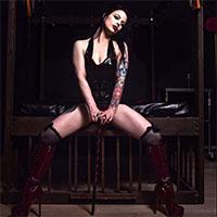 Manchester Mistress Dahlia