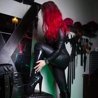 Glasgow Mistress