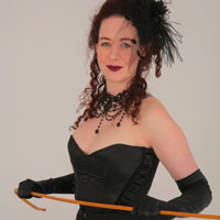 London Mistress Lady Louella