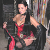 Wakefield UK Mistress