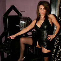 Glasgow UK Mistress