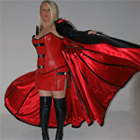 Staffordshire UK Mistress