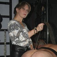 mistressharriet