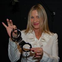 Yorkshire Mistress V