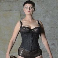 London Mistress Var