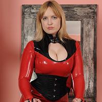 Manchester Mistress Sheba