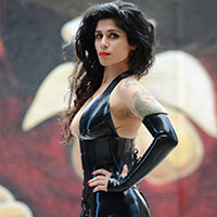 London Mistress Sophia Sahara
