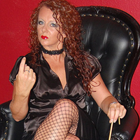 Nottingham UK Mistress